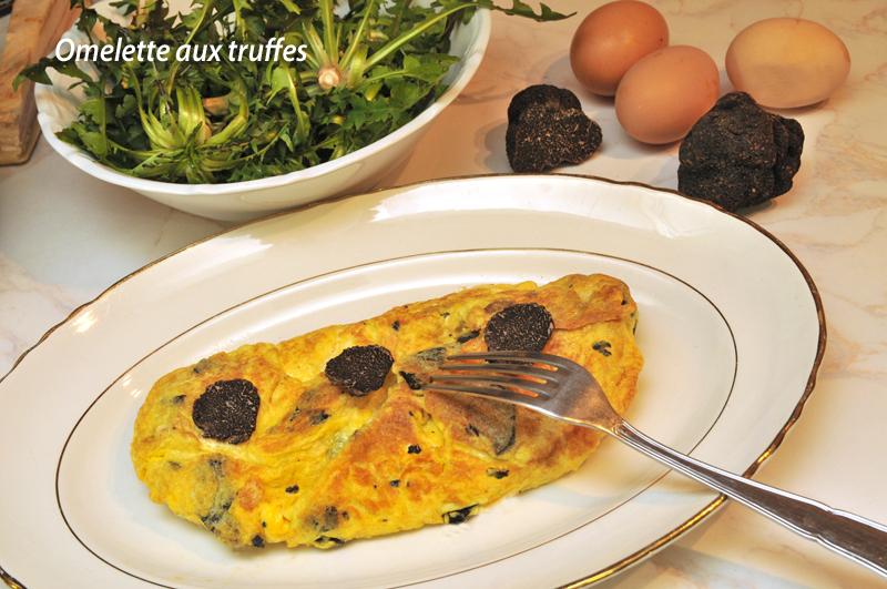omelette-truffes